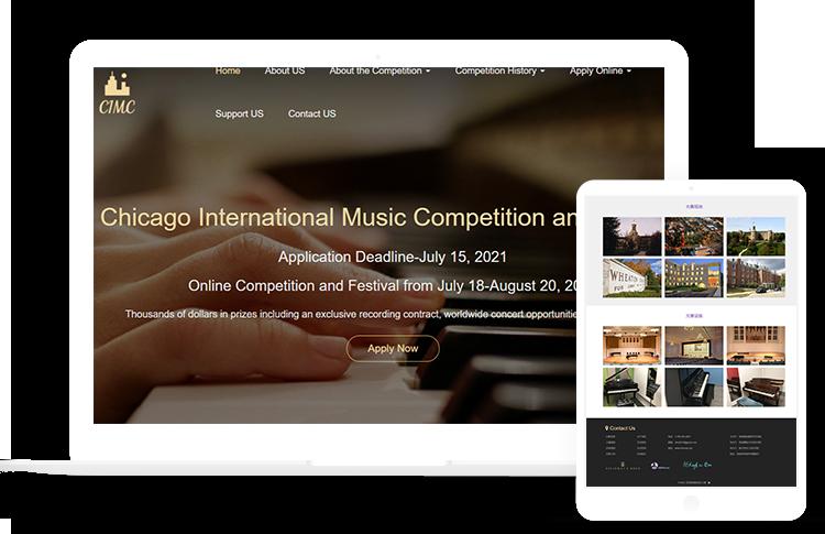 芝加哥国际音乐大赛